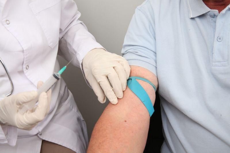 Esami del sangue e test antidroga sul lavoro