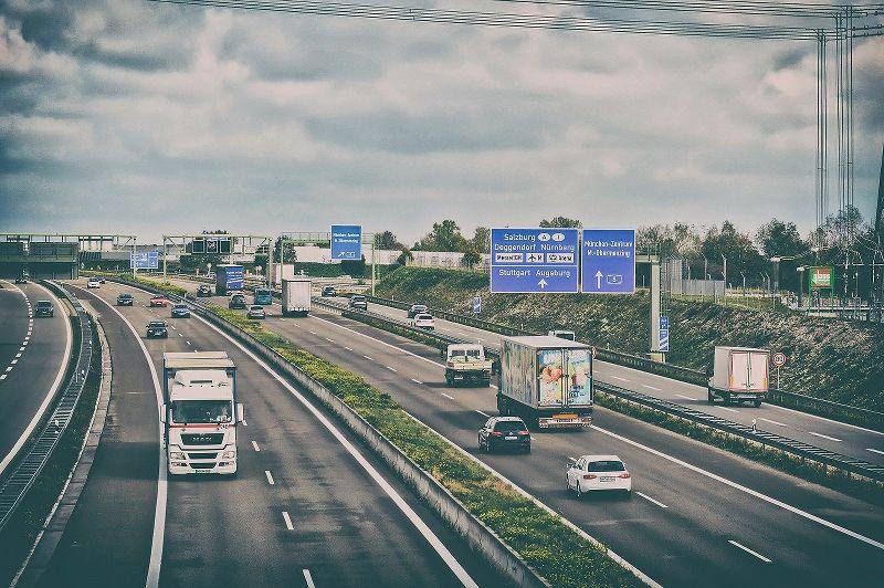 Calcolo pedaggio autostradale in Europa
