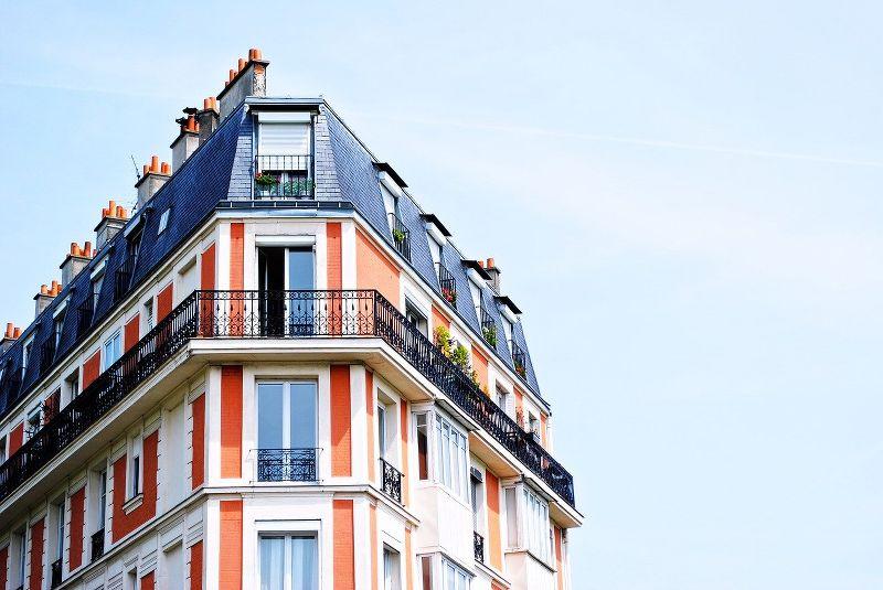 Il balcone della vostra abitazione è a norma?
