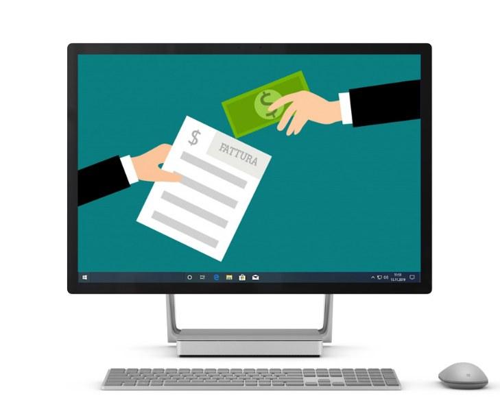 Fattura Elettronica: opporsi all'evasione fiscale sfruttando processi di digitalizzazione