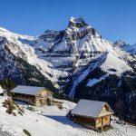stagione invernale Svizzera