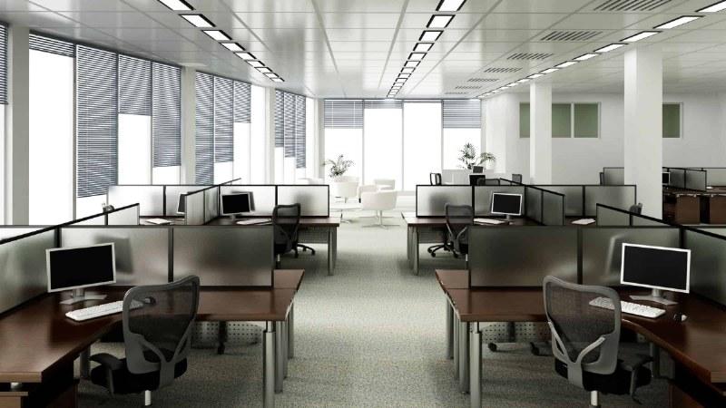 Come sono cambiati gli uffici dopo il Covid-19?